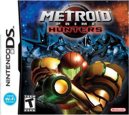 Metroid Prime Hunters 06051309052134595