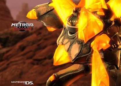 Metroid Prime Hunters 06051309524134610