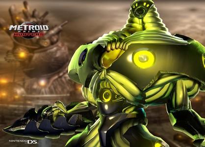 Metroid Prime Hunters 06051309593034615
