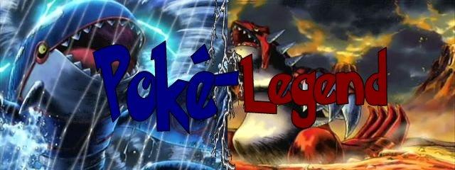 Poke-legend