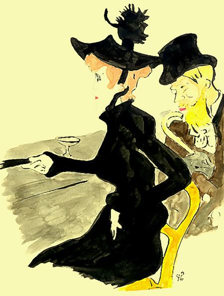 Lautrec par Jepeh