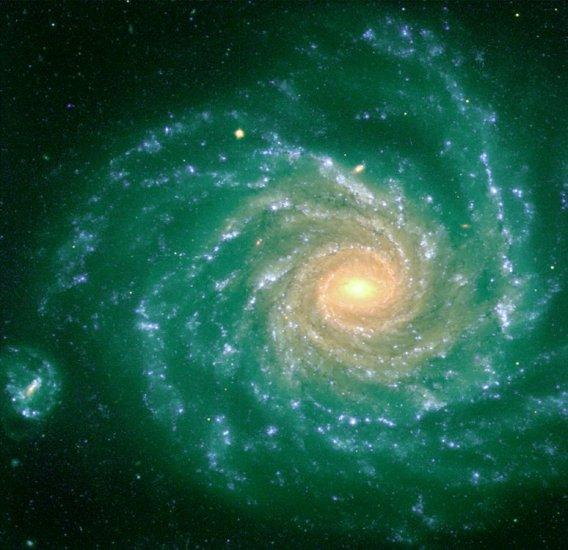 Les images étonnantes de l'univers 061022091300167702