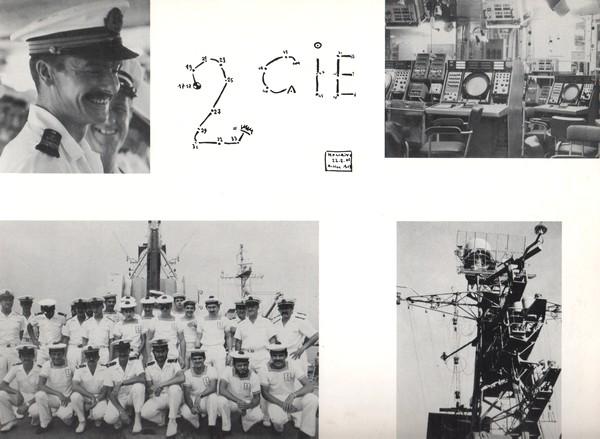 [Opérations diverses] Mission Z.M.O.I  Août 78 à Mars 79 avec le KERSAINT 061212042024244353