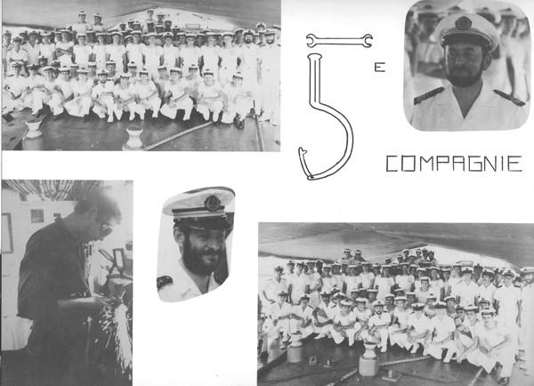 [Opérations diverses] Mission Z.M.O.I  Août 78 à Mars 79 avec le KERSAINT 061212043110244396