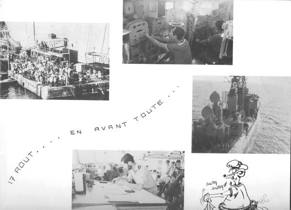 [Opérations diverses] Mission Z.M.O.I  Août 78 à Mars 79 avec le KERSAINT 061212043930244424
