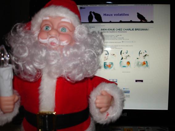 Premier Noël chez Bregman ! Cliquez ici pour lire l'article où tout a commencé !
