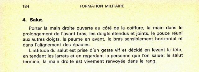 [Les traditions dans la Marine] Le salut militaire - Page 2 070123110347296188