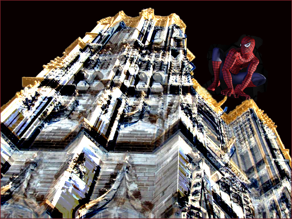cathedrale_Spiderman_2