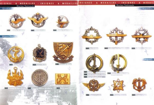 Médailles , Insignes et autres 070212070557324389