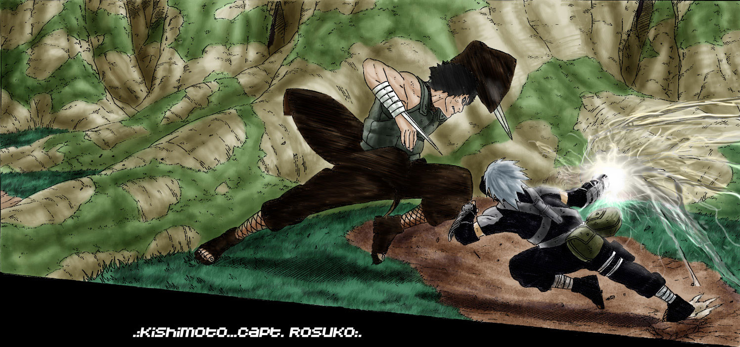 Galerie d'images Naruto 070302073956361572