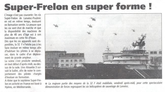 [Aéronavale divers] SUPER FRELON 070326112631424179