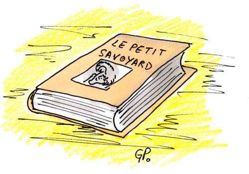 Almanach du petit savoyard