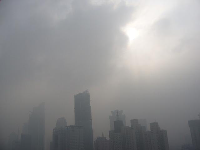 CO2 : tes enfants ne vivront pas vieux.
