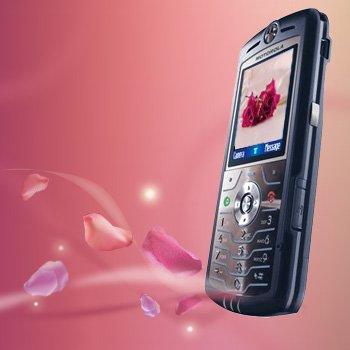 Telephone olfactif ? SMS dans le pif !