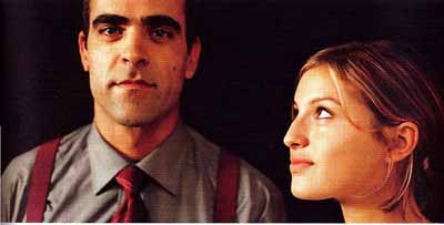 Luis Tosar et Maria Valverde