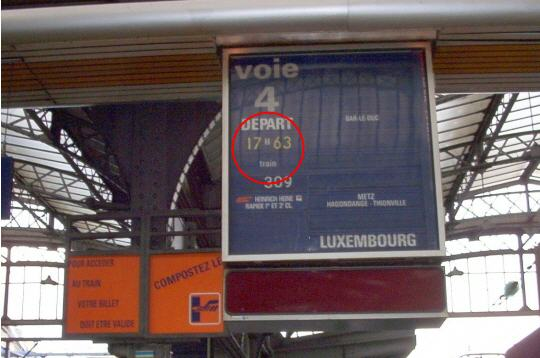 London Underground Ernie Cercle reculons TRAIN NEUF ENVOI GRATUIT