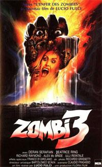 Zombi 3 / Zombie 3 (1988, Lucio Fulci, Claudio Fragasso & Bruno Mattei) 070710035809835692
