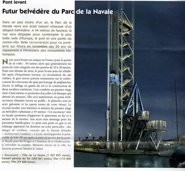 Pont levant de La Seyne 070712020108845086