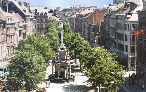 Une petite visite virtuelle de Liège 070802024057946472