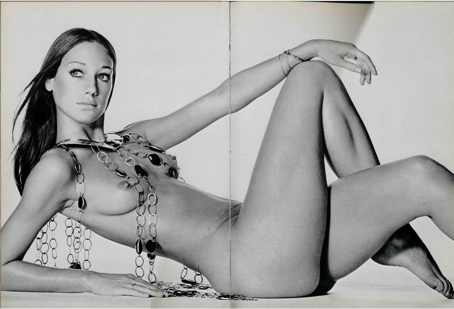 penn 1970 marisa berenson bijoux barrera fb