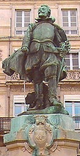 Jean Guiton: La statue de la discorde 0709031142051147129