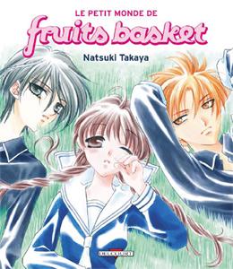 Fruits basket [Anime/Manga] - Page 2 0709150836231239405