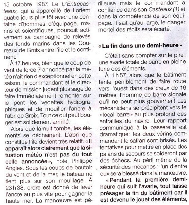 1987 - Nuit d'enfer pour le D'Entrecasteaux 0710150659211326155