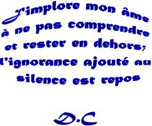 le silence 071023080056144691350582