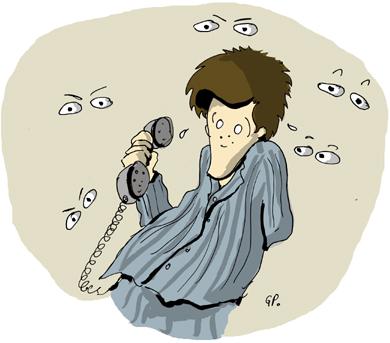 Ecoute téléphonique
