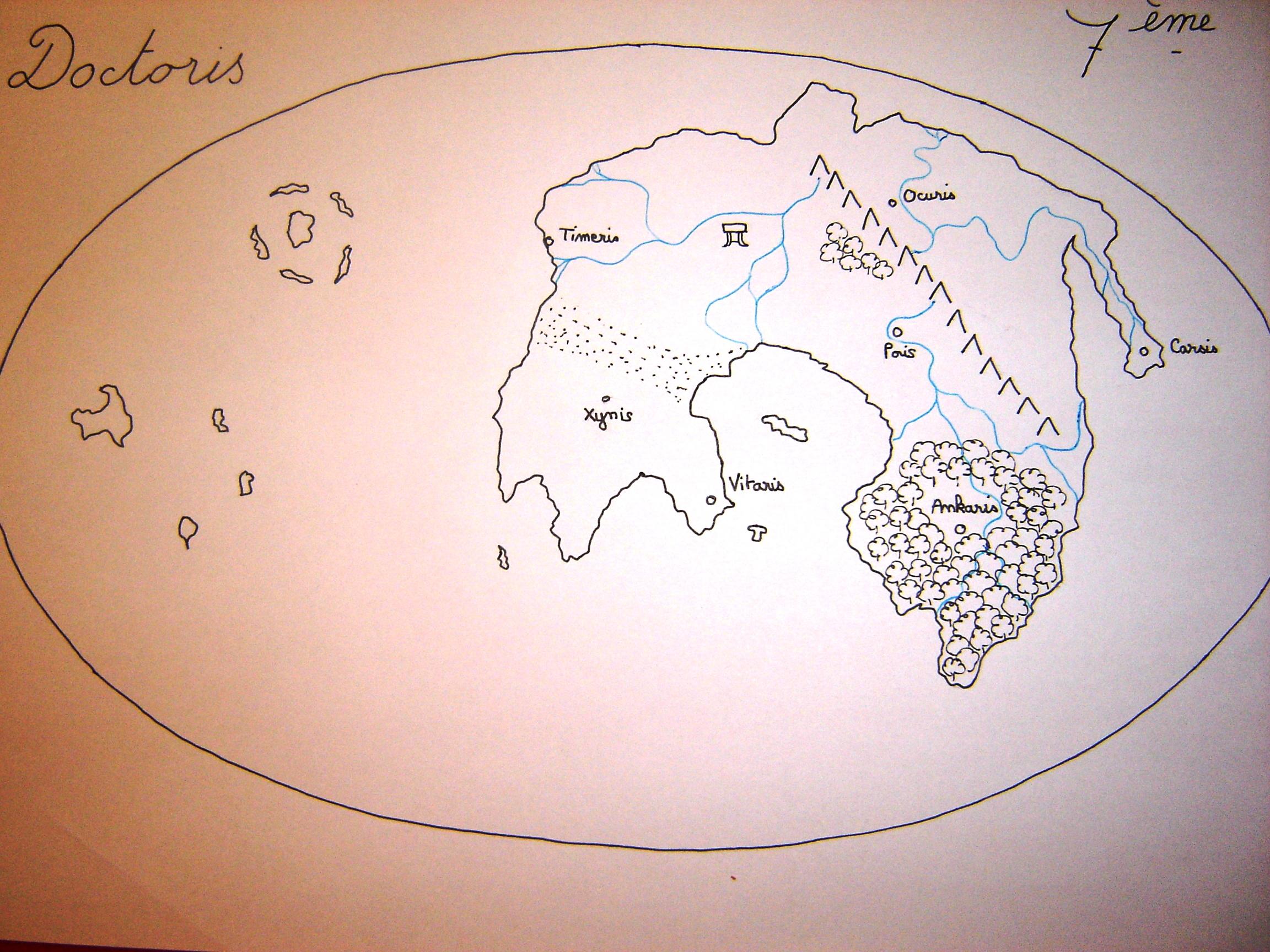 7 eme royaume villes