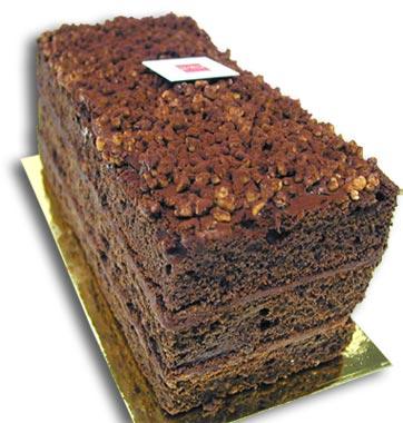 La cerise sur le gâteau ...