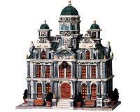 Village Town Hall Mini_070605031414658510