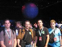 Star Wars Celebration Europe Excel London 2007 - Page 2 Mini_0707170907416143871855
