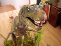 t-rex  jurassic park en kit vynil Mini_070803053105952285