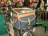 Nouvelles selles cuir et bagagerie superbe.... pour Bromie. Mini_071003123121142181291448