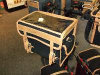 Nouvelles selles cuir et bagagerie superbe.... pour Bromie. Mini_071003124840142181291493