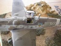 Album Bf 109 G6 italien