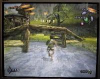 The legend of Zelda Twilight Princess Mini_06042908260128767
