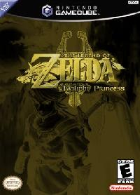 The legend of Zelda Twilight Princess Mini_06042908320028772