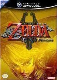 The legend of Zelda Twilight Princess Mini_06042908331528774
