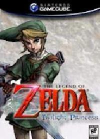 The legend of Zelda Twilight Princess Mini_06042908340428775