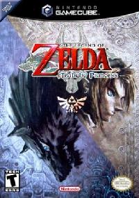 The legend of Zelda Twilight Princess Mini_06042908343028776