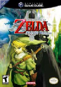 The legend of Zelda Twilight Princess Mini_06042908345328777