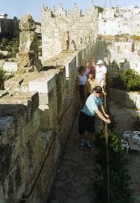 Mon voyage enIsraël = Jérusalem Mini_0703190701442281402474