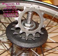 Pignon de roue libre : dépose Mini_0703271009582640426828