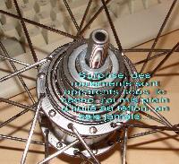 Pignon de roue libre : dépose Mini_0703271011312640426843