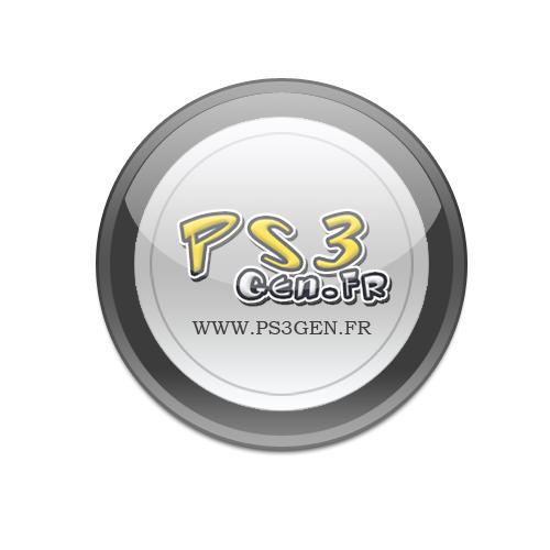 PS3gen logo